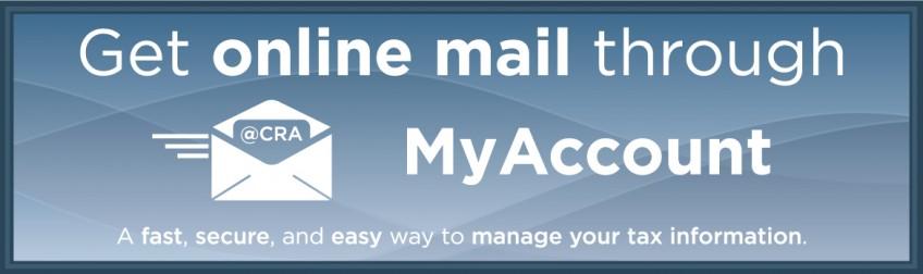 Online Mail Service